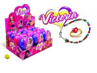 Victoria Heart Toys Drage Candy 10g