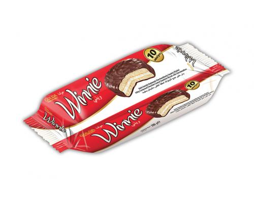 VINNIE Marshmallow 180g