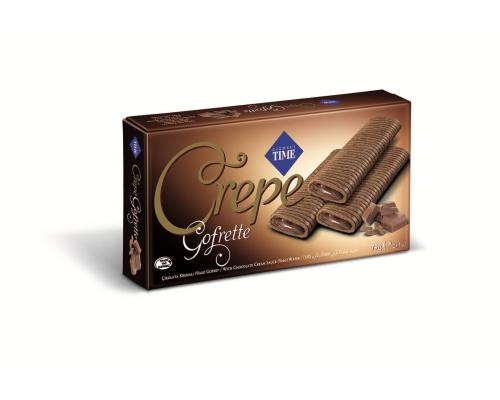 CREPE 60% Chocolate 65g