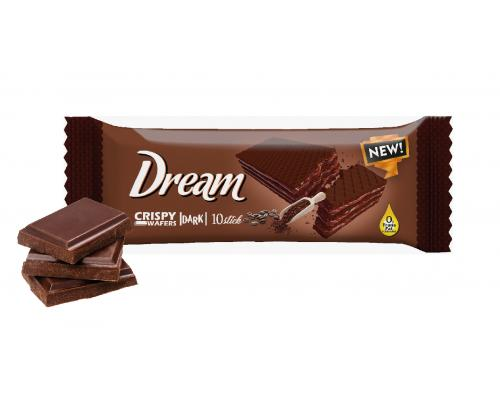 Dream wafers Dark 60g
