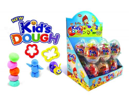 Kids Dough Toys Drage Candy 10g