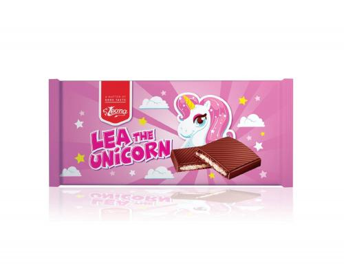 LEA UNICORN Milk ROSE 50g
