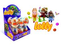 Lolly Baby Toys Drage Candy 10g