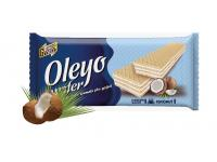 Oleyo wafers Coconut 150g