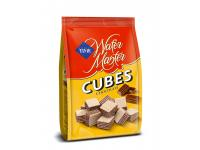Wafer Cubes Chocolate 250g